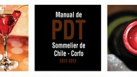 Acá puedes revisar on line el libro Manual de PDT Sommelier de Chile – Corfo